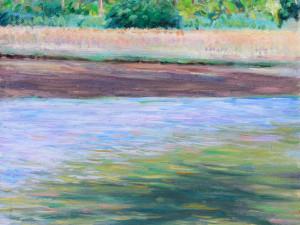 Abstractions sur l'eau