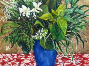 Bouquet Pua Riri