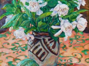 Bouquet Taina et goyaves
