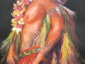 Danseur O Tahiti