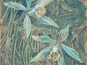 Vanilla orchid II