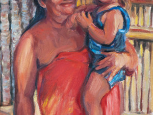 Mama Mate&Terii