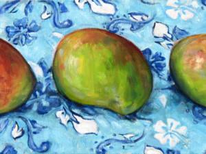 Mango Macarena