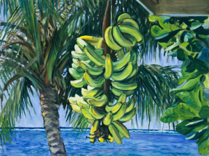 Regime de Bananes