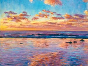 Sunset Sofitel