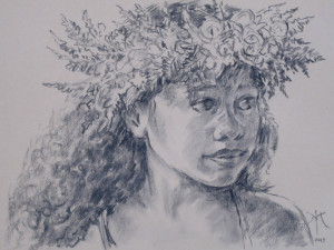 Tamahine Huahine