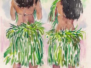 Danseuses Aute