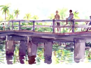 Pont De Maeva